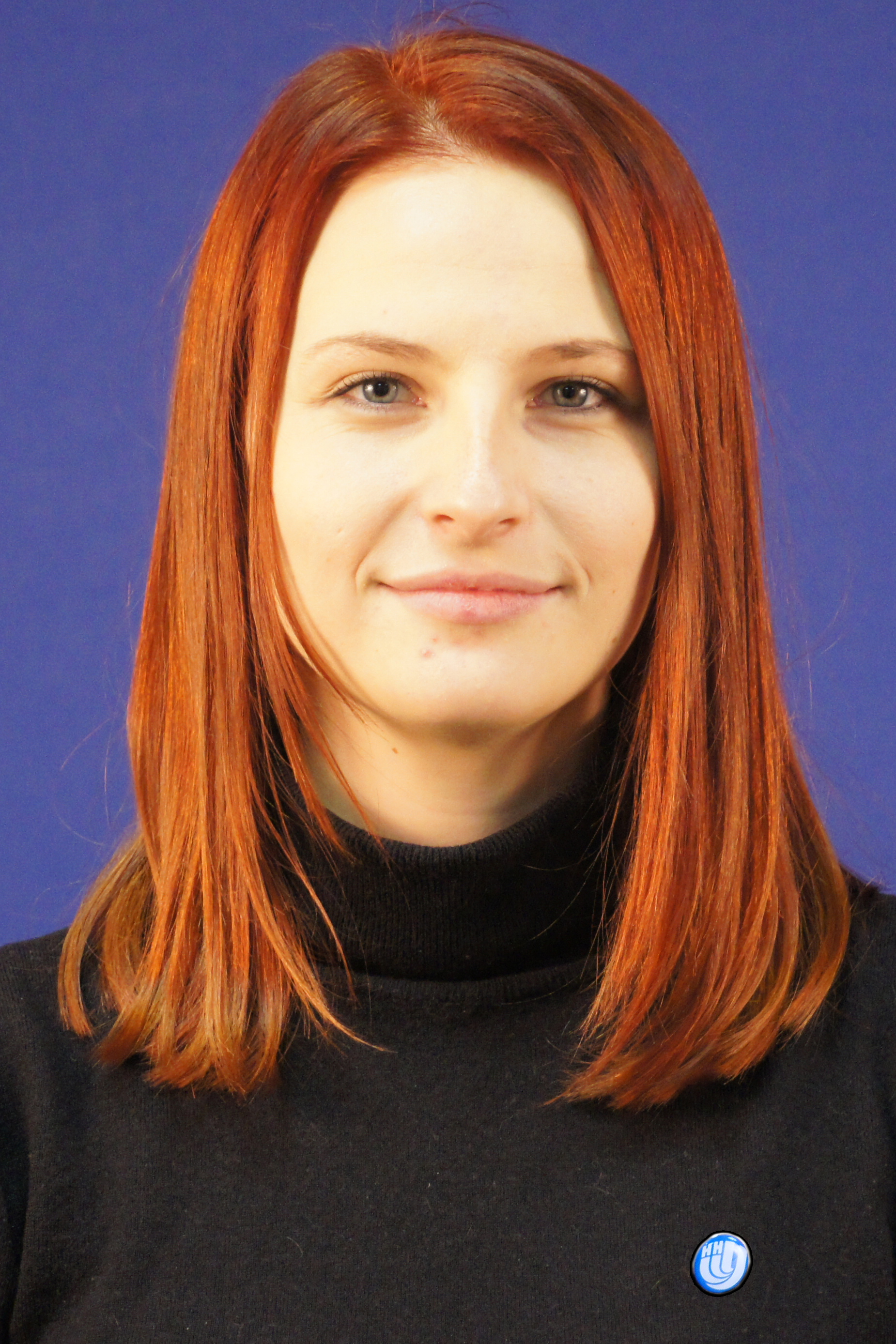 Бурханова Мария Владимировна