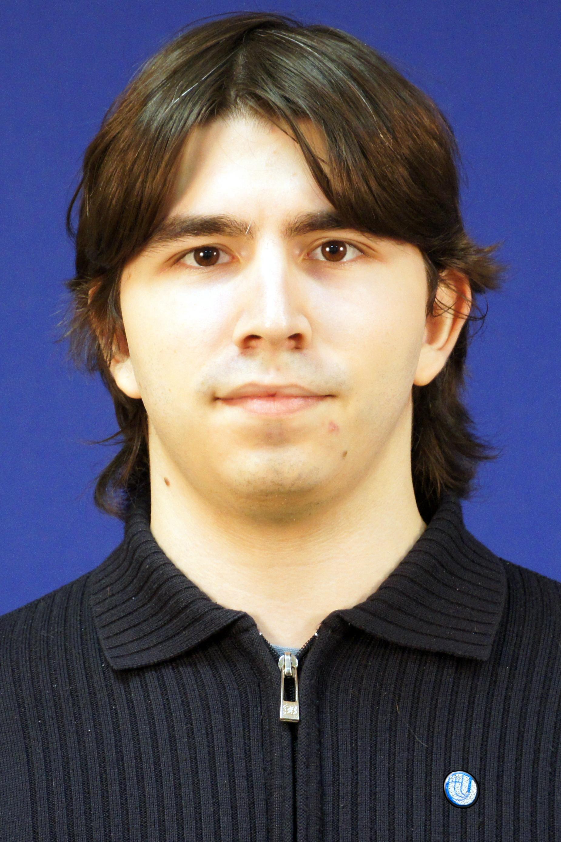 Голованов Антон Александрович