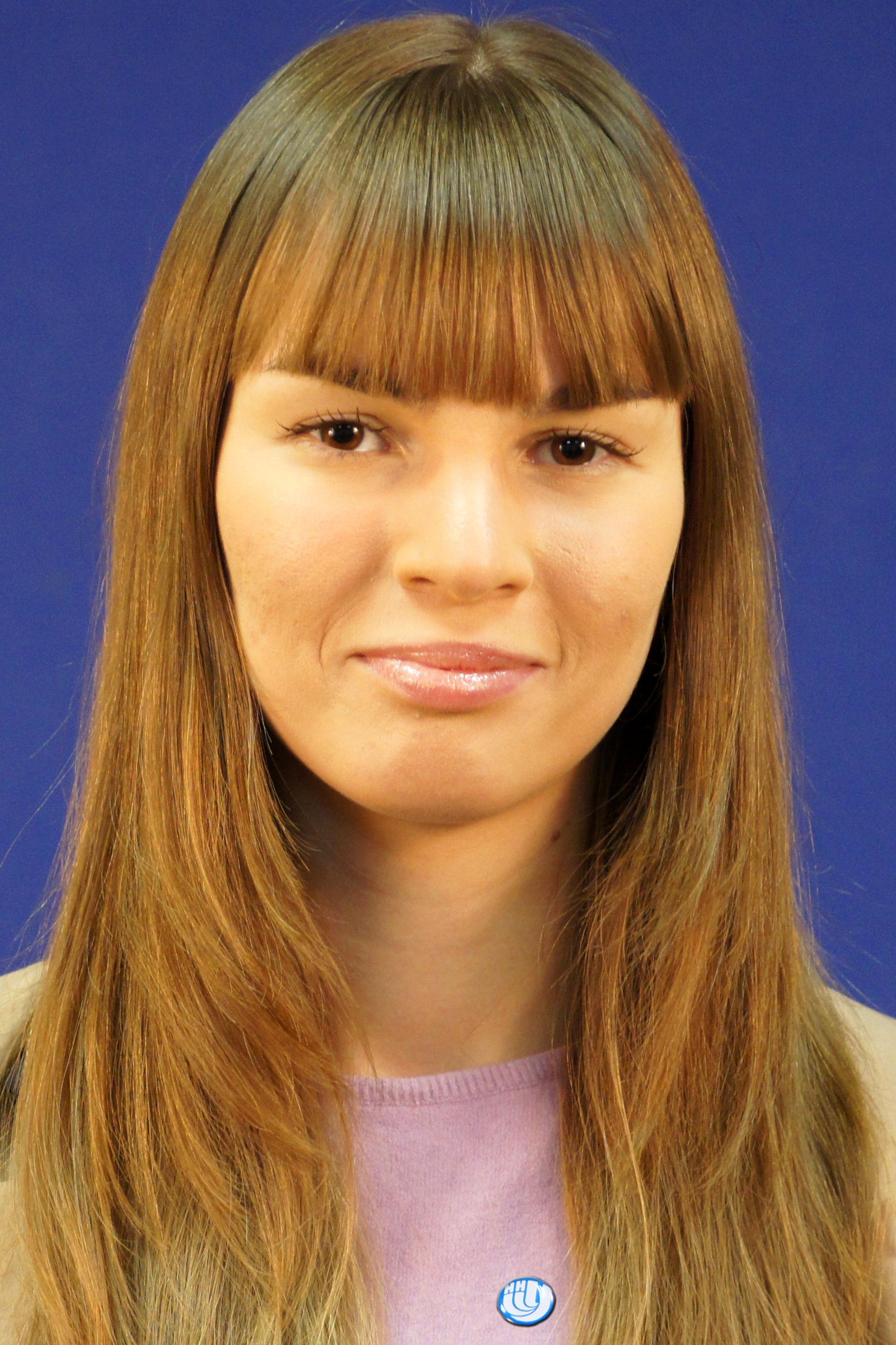 Голомидова Юлия Константиновна