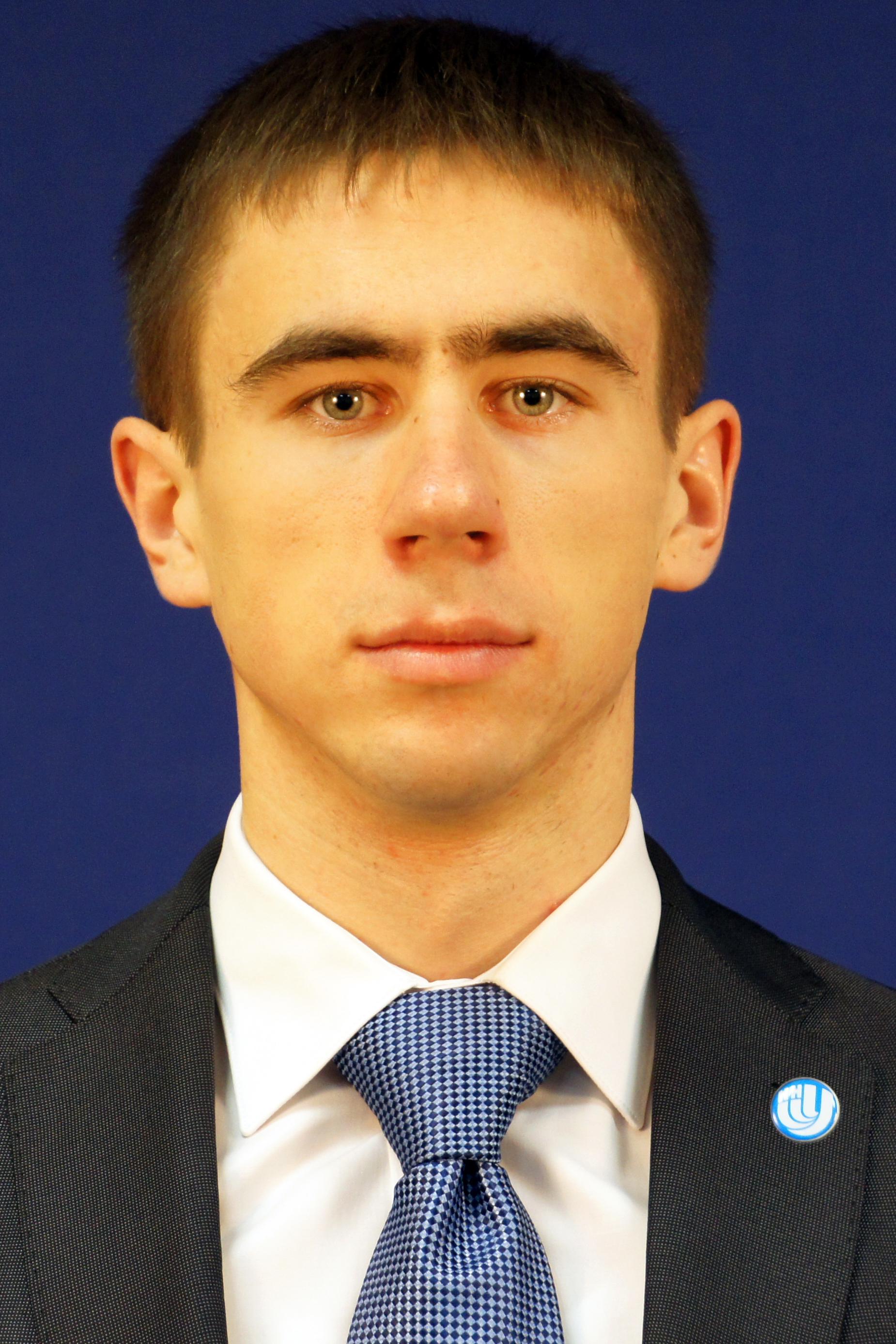Гуменюк Дмитрий Владимирович