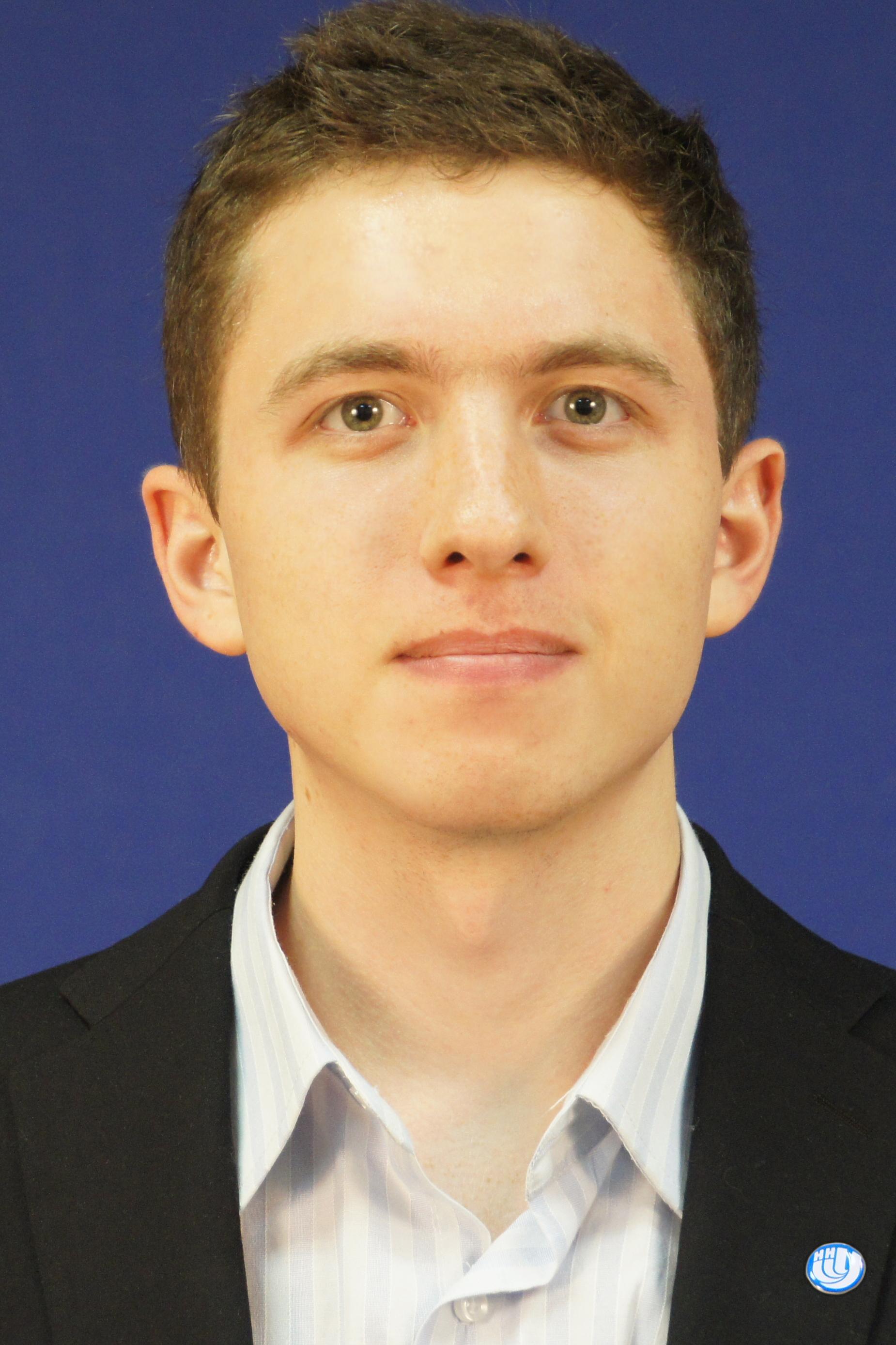 Додонов Владимир Алексеевич