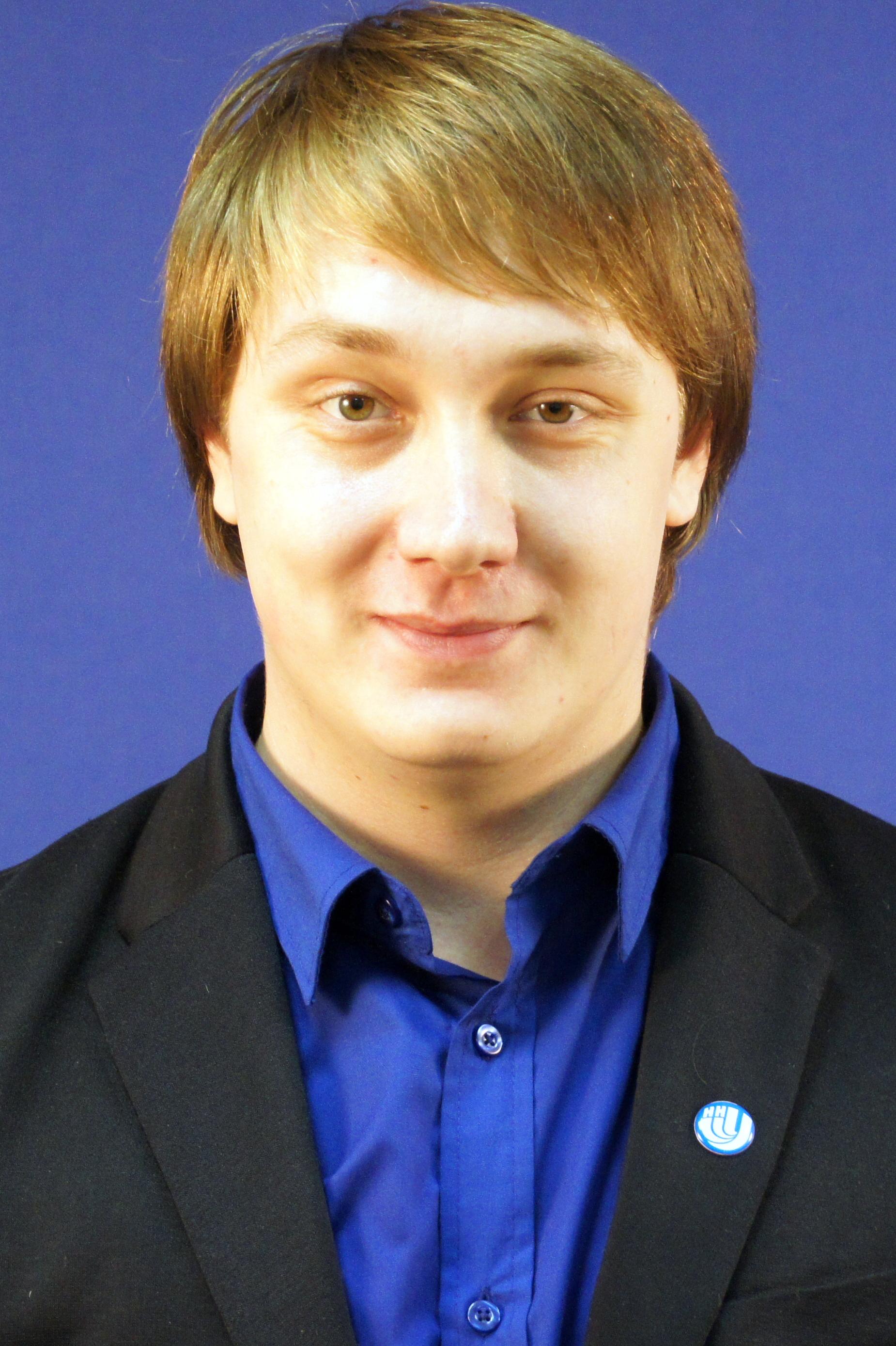 Захаров Анатолий Николаевич