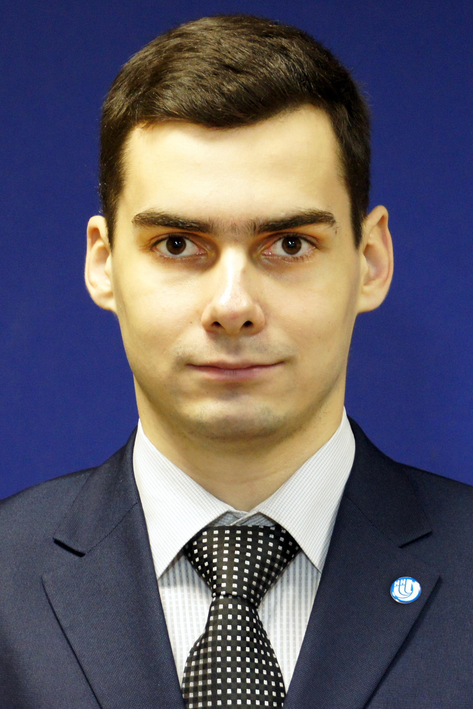 Калмыков Иван Алексеевич