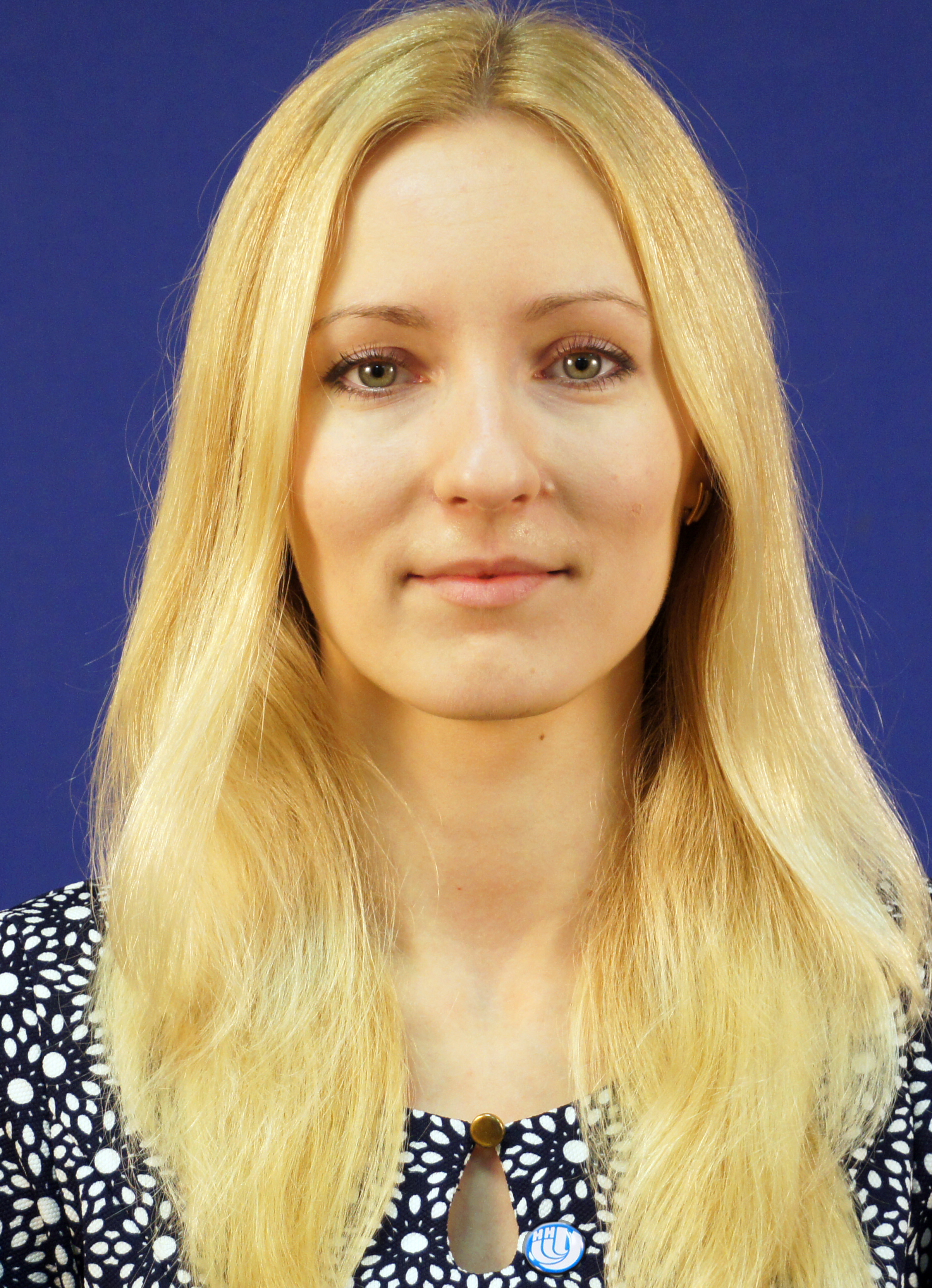 Ковалышкина Светлана Владимировна