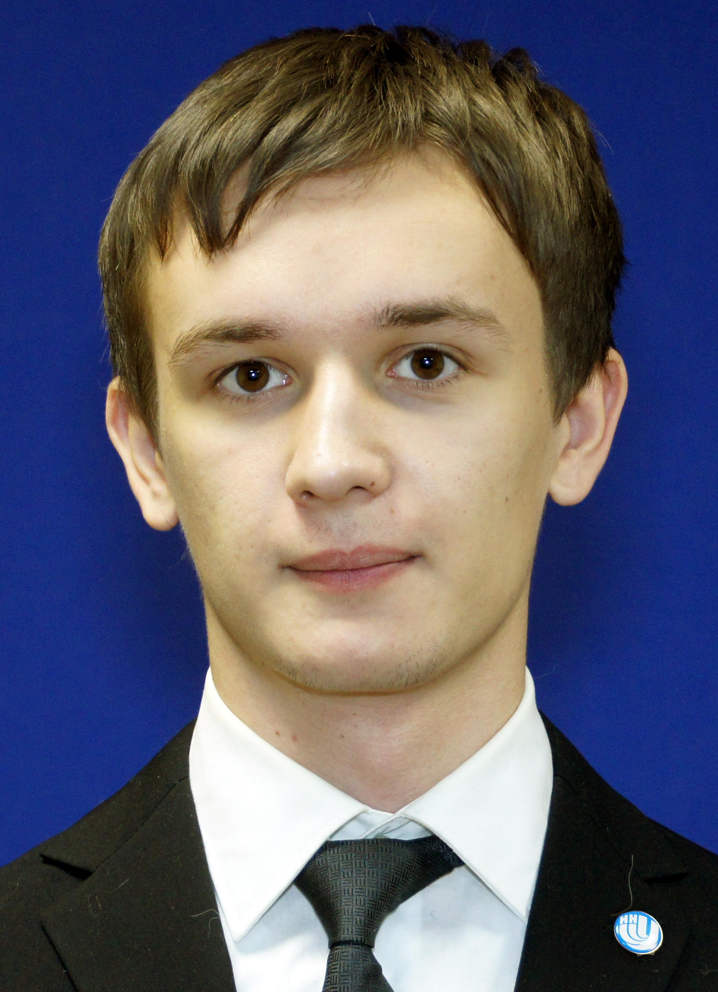 Кузнецов Константин Андреевич