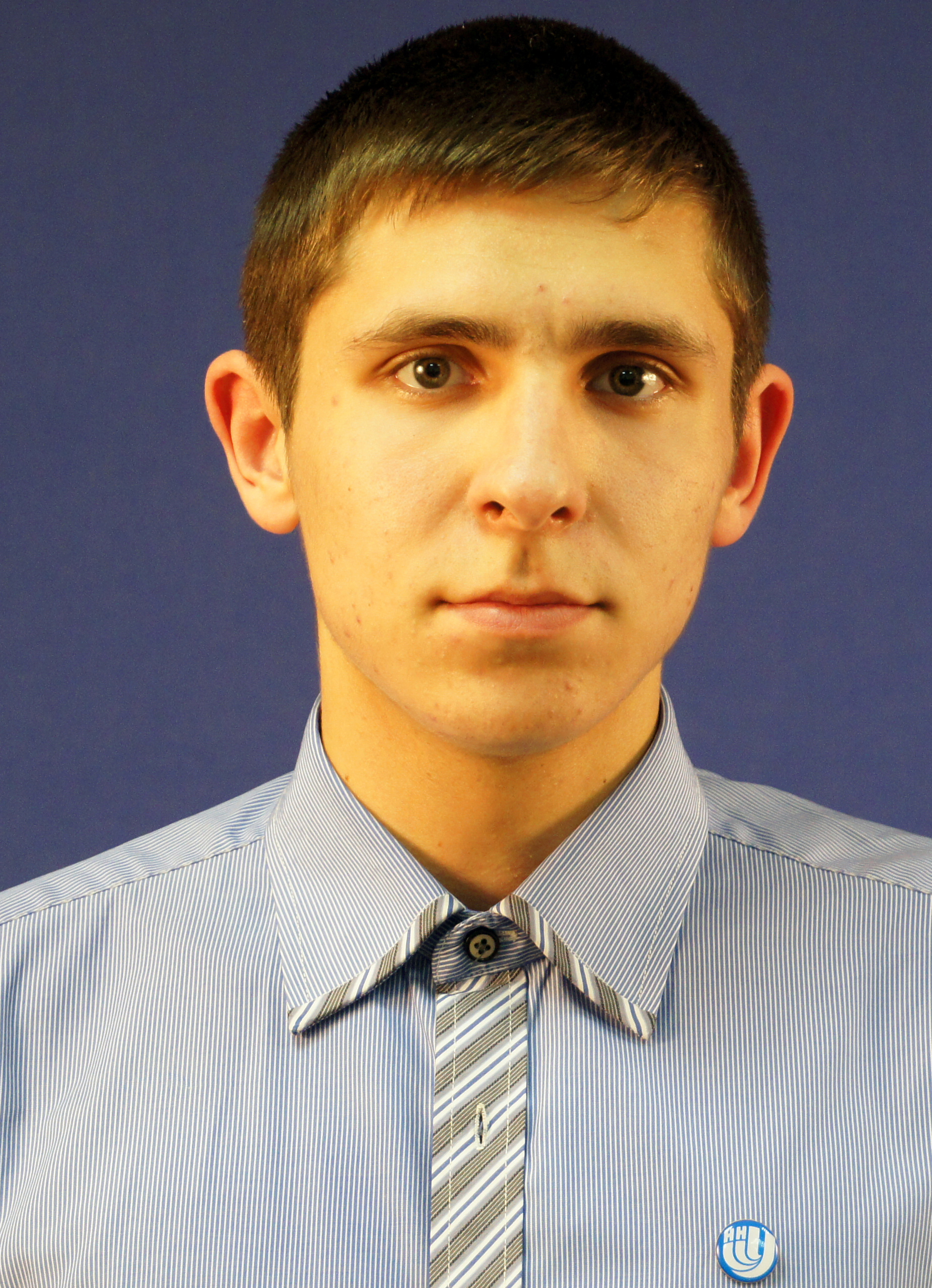 Макаров Сергей Алексеевич