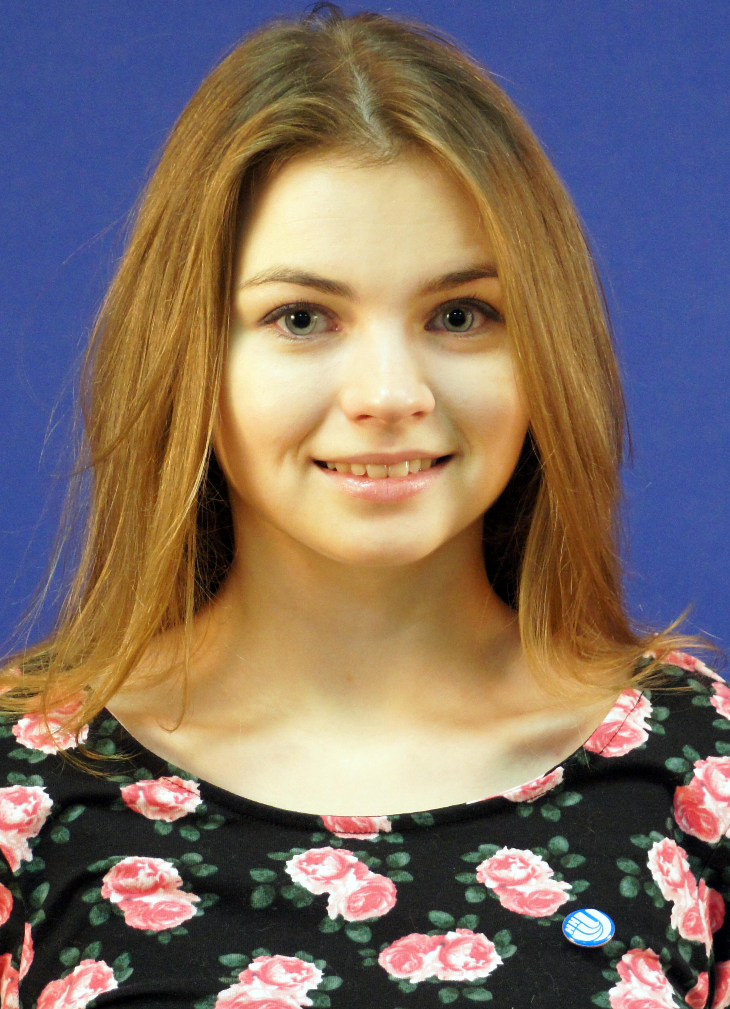 Морозова Ксения Георгиевна
