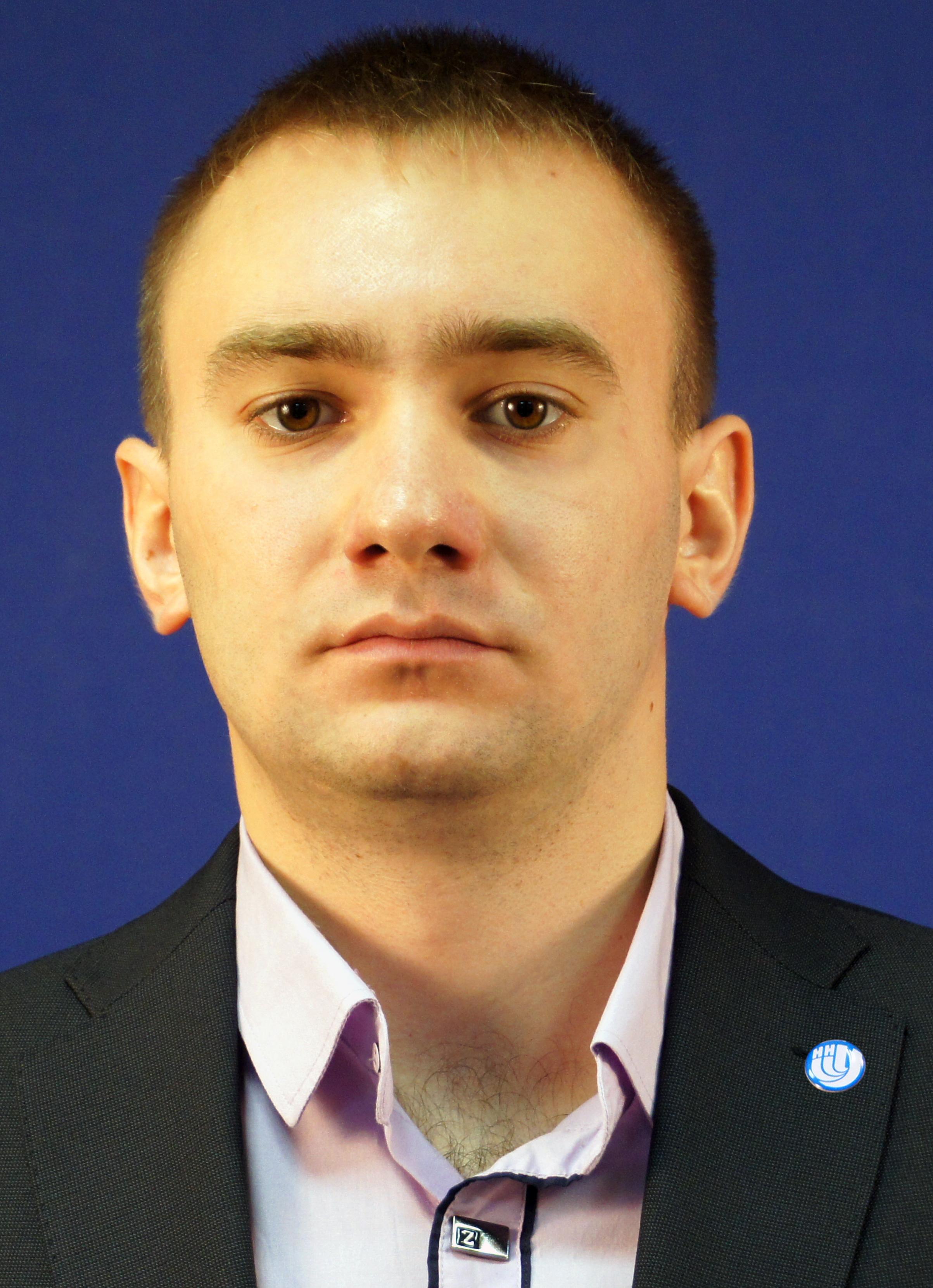 Мотов Евгений Владимирович