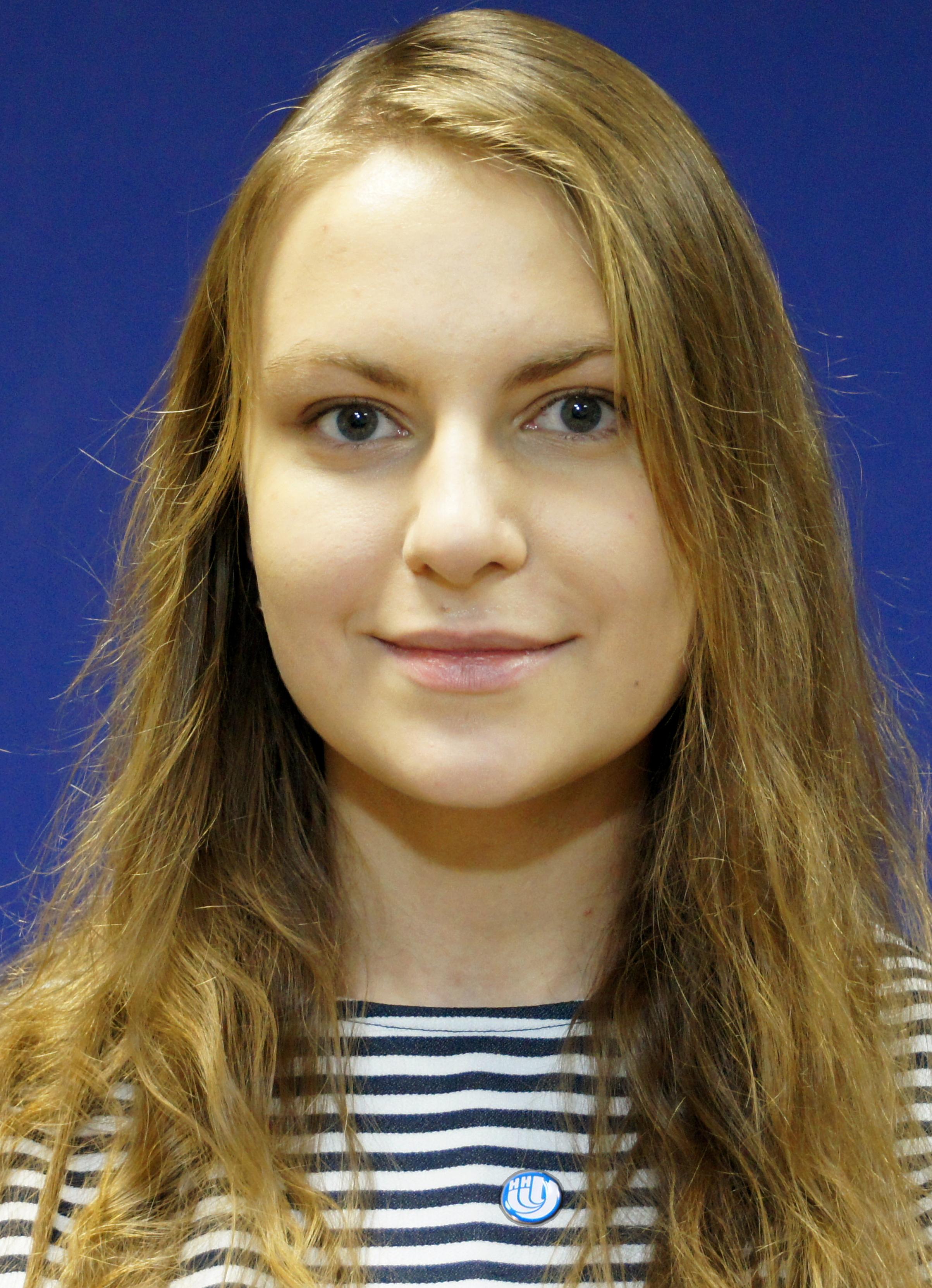 Носкова Марина Константиновна