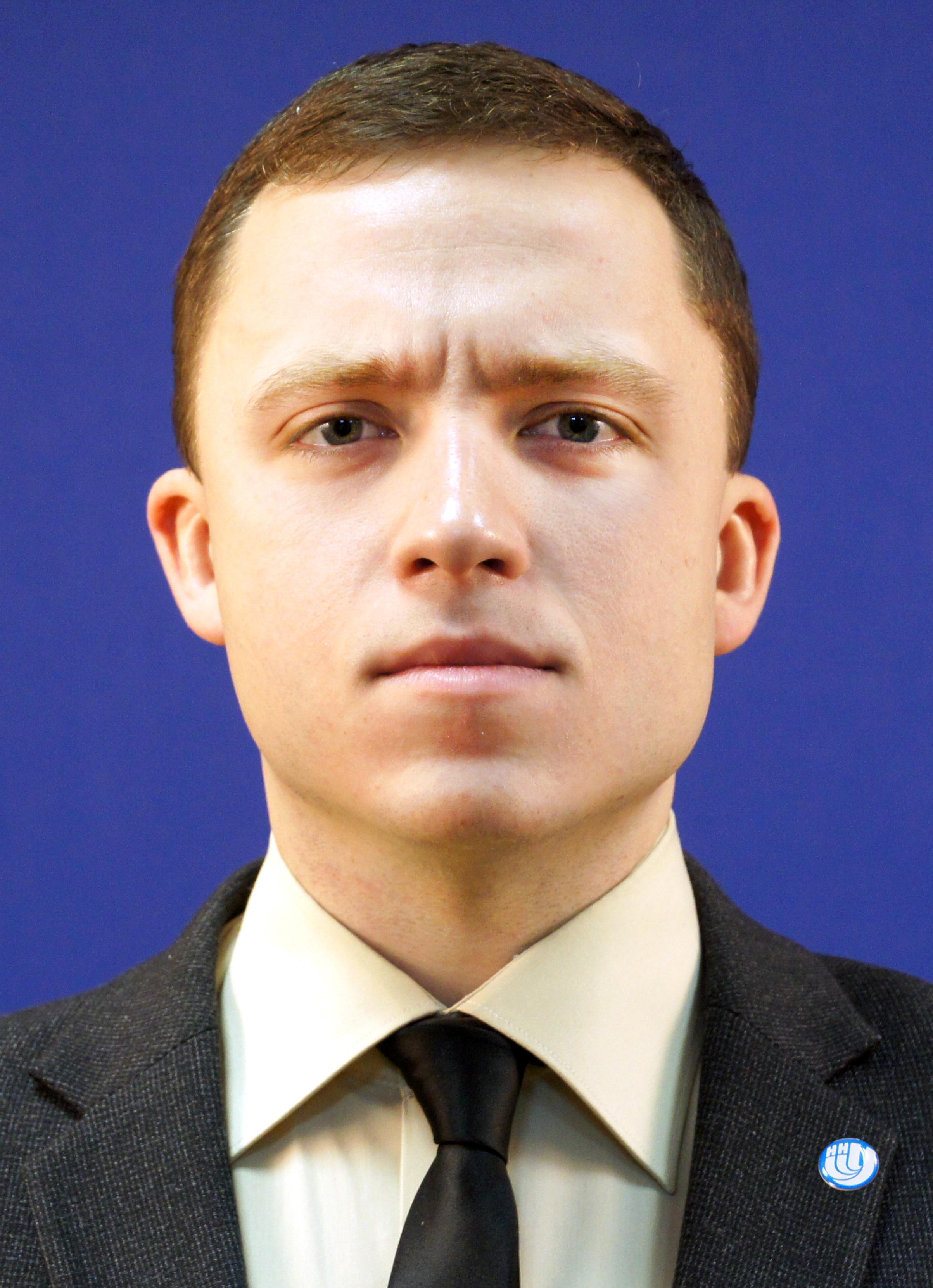 Омельшин Александр Александрович