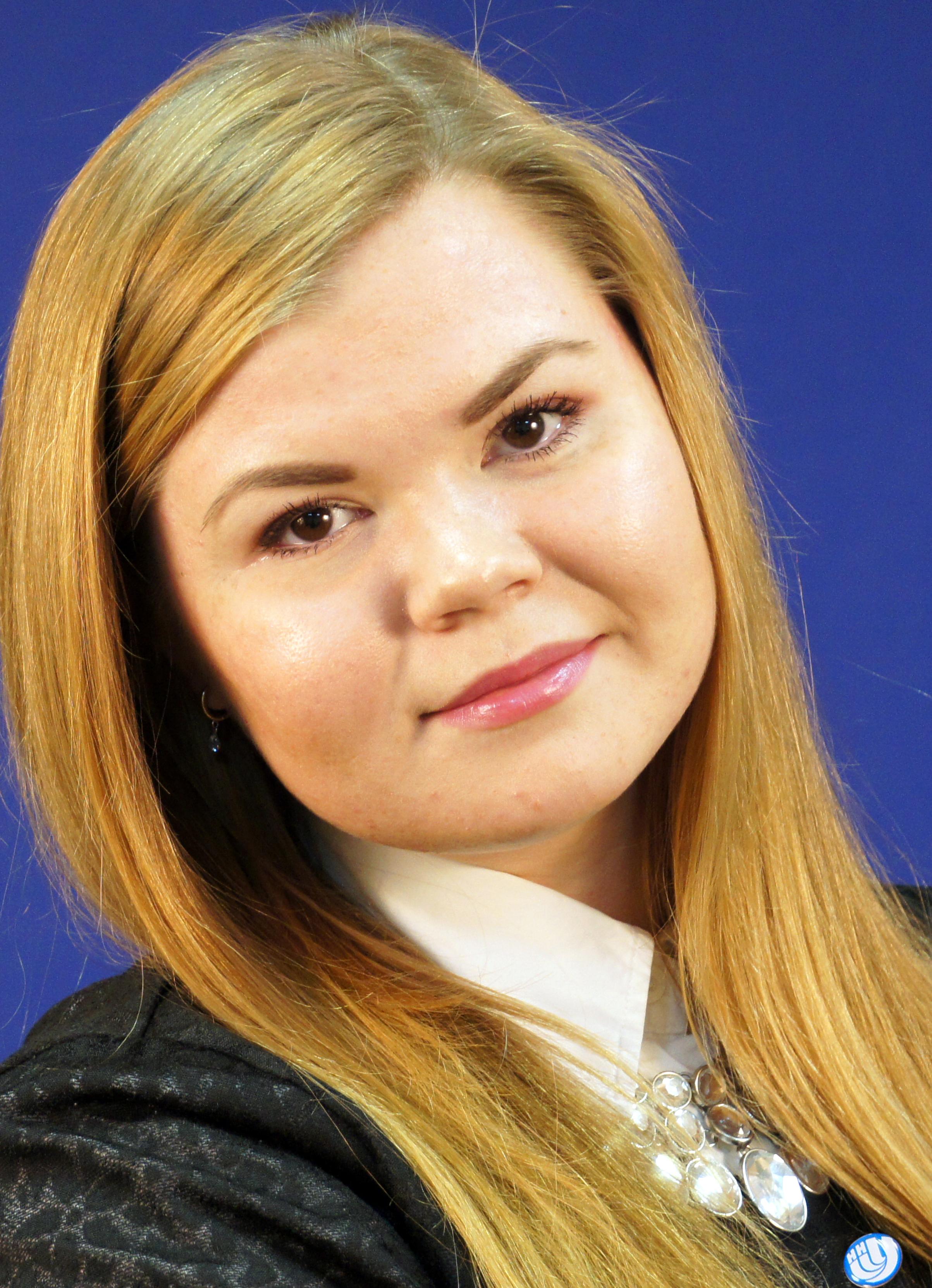 Рыжкова Наталья Дмитриевна