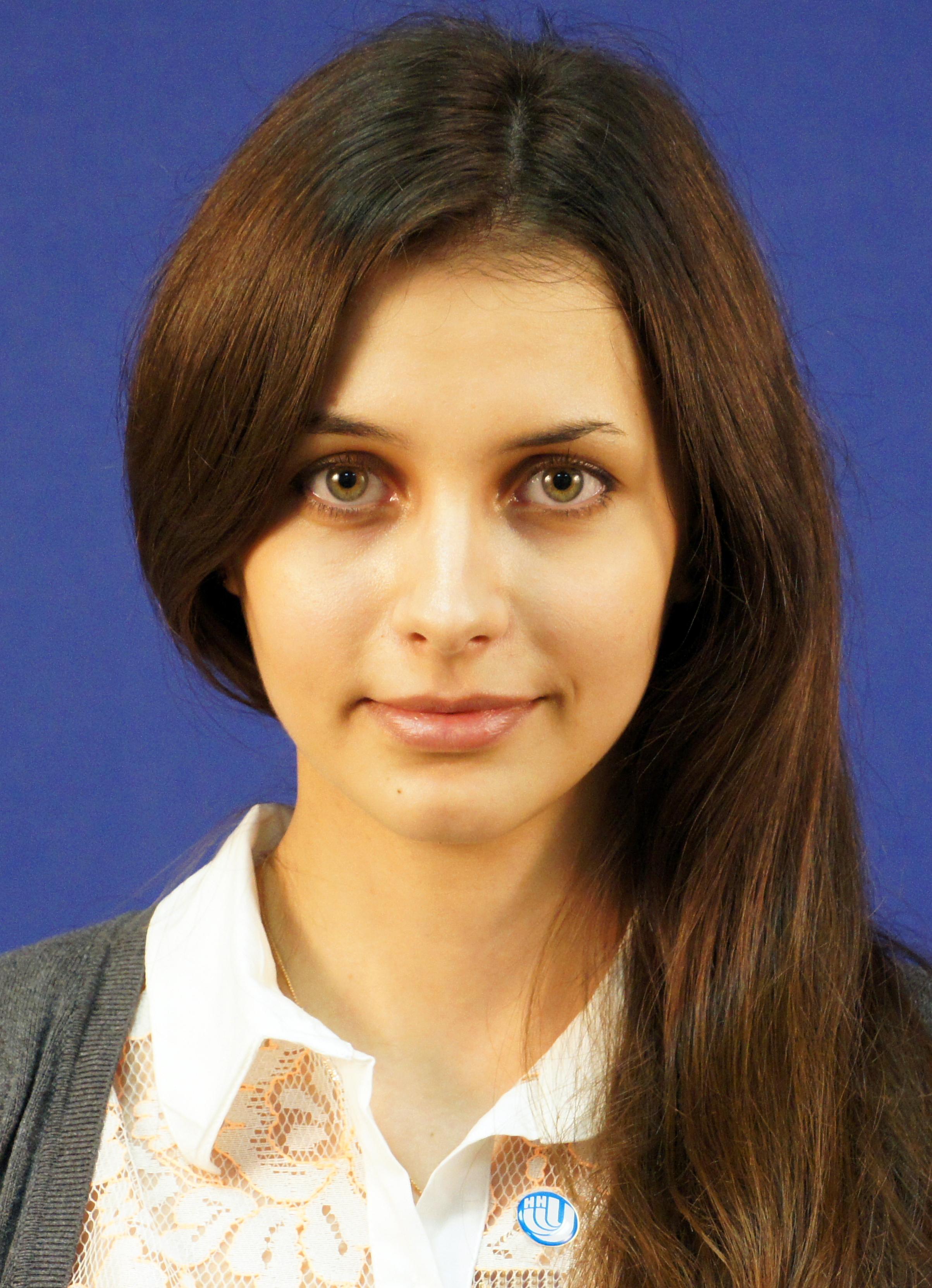 Телкова Ксения Ивановна