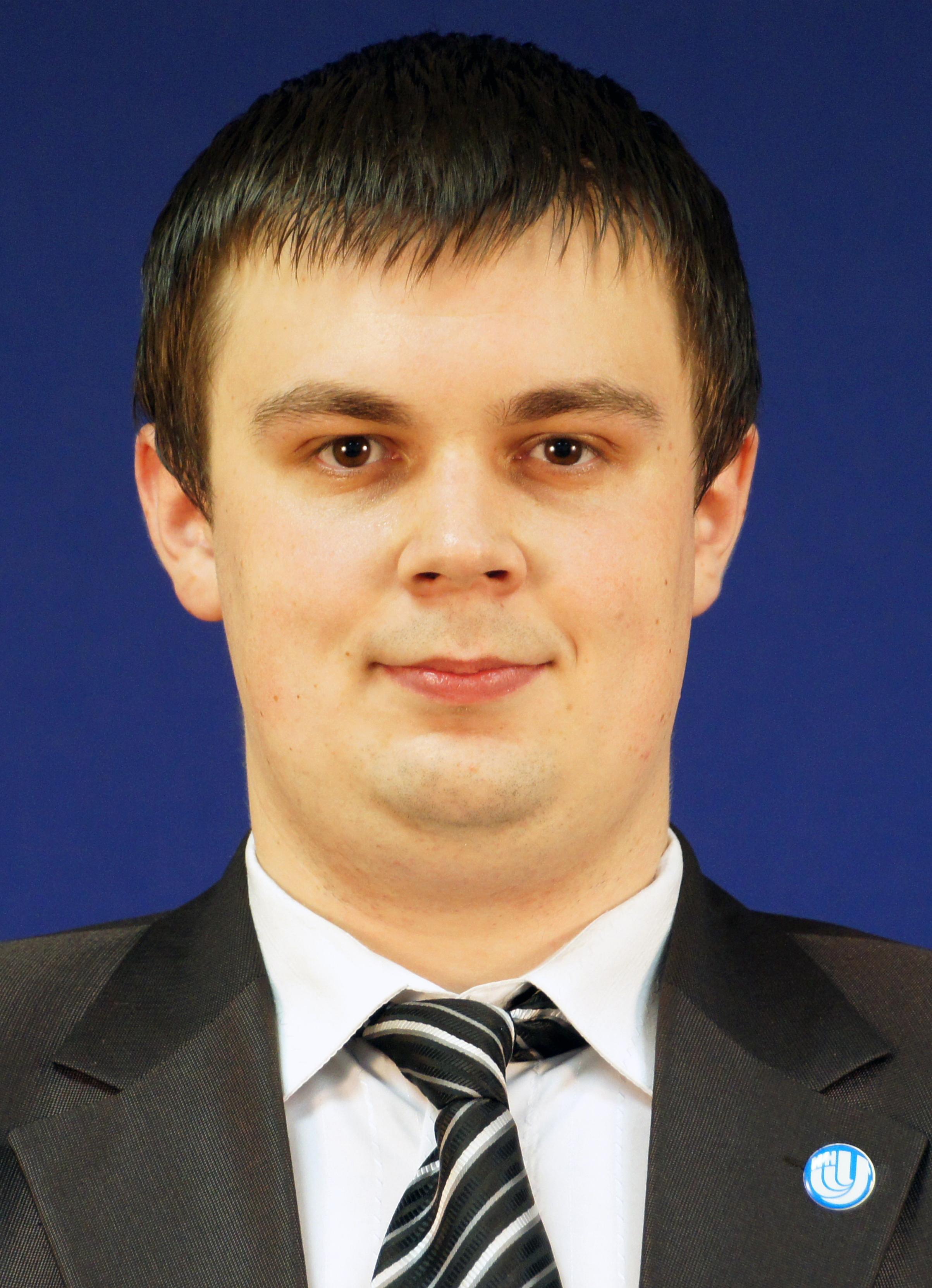 Токарев Михаил Георгиевич