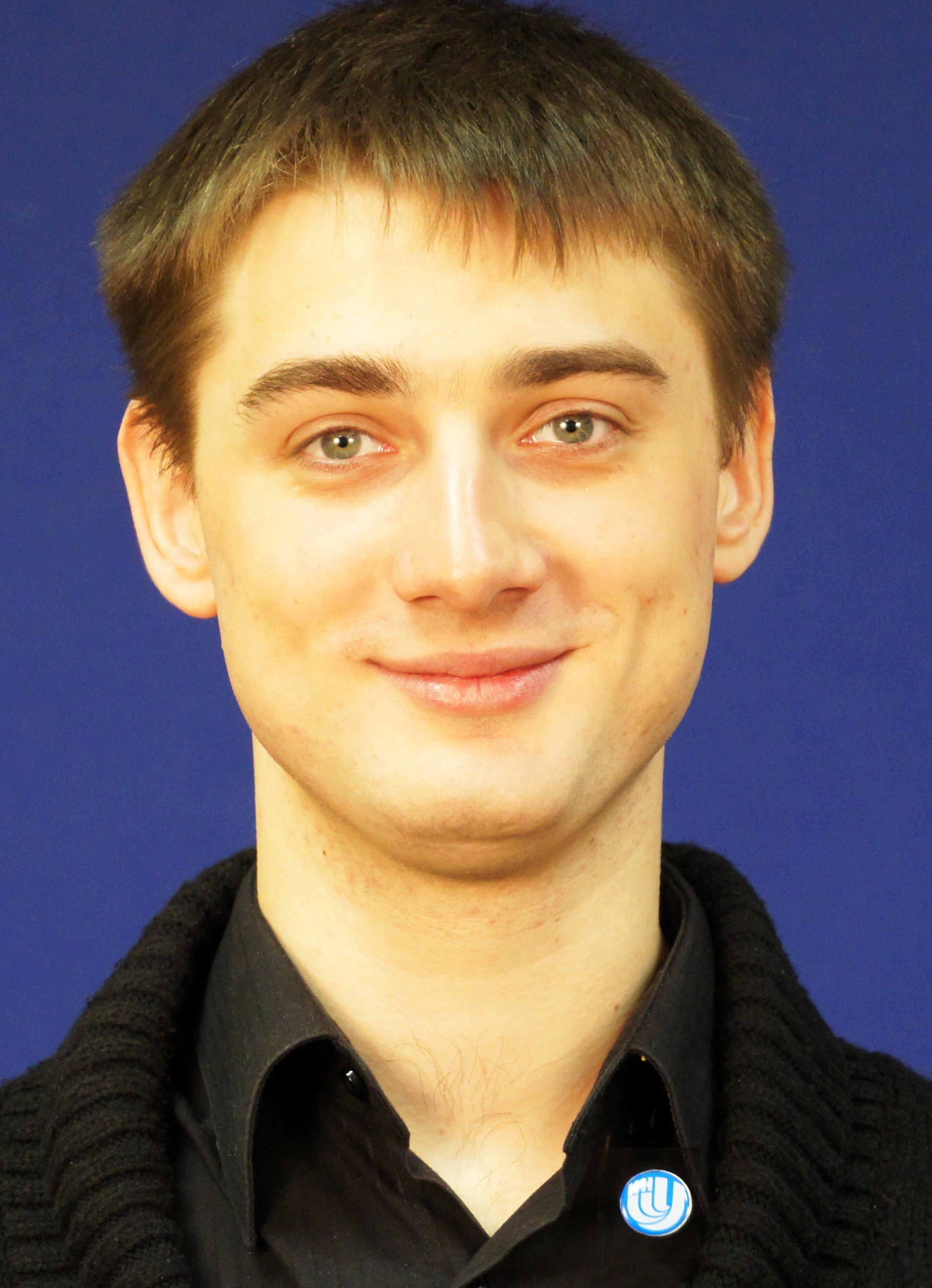 Удалов Иван Александрович